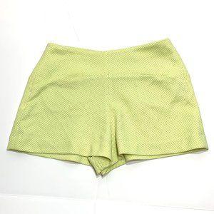 BCBGeneration Lena Curve Pocket Shorts SZ 4